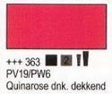 Quinarose donker 75 ml tube