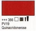 Quinacridonerose 75 ml tube