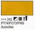 Aureoline 75 ml tube