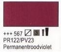 Permanent rood violet