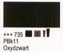 Oxydezwart