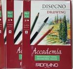 Fabriano tekenblok A4
