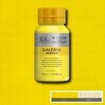 Cadmium yellow pale hue 114
