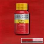 Cadmium red hue 095