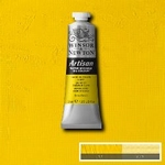 Cadmium yellow light 1514113