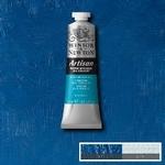 Cerulean bleu hue 1514138