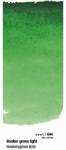 hookersgreen licht