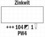 Zinkwit 200 ml