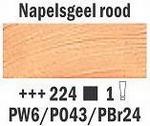 Napelsgeel-roodachtig 200 ml