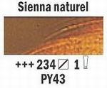 Sienna naturel