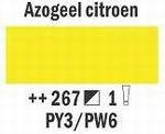 Azogeel citroen 200 ml
