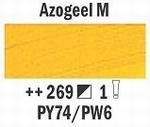 Azogeel middel 200 ml