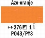 Azo oranje