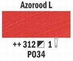 Azorood licht 200 ml