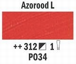 Azorood licht