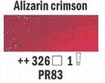 Alizarin crimson 200 ml