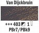 Van Dijckbruin