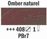 Omber naturel 200 ml