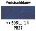 Pruisischblauw