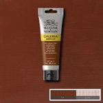 Burnt Sienna Opaque 120 ml