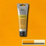 Cadmium yellow deep Hue