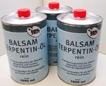 Terpentijn-Terpentijnolie 1000ml