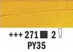 Cadmium geel middel 200 ml