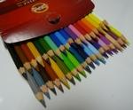 Aquarelpotloden-36 kleuren