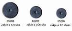 Magneetjes vanaf 1,50 per set