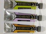 rembrandt olieverf Limited edition