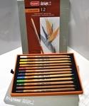 Bruynzeel-Colourbox 12 kleurpotloden