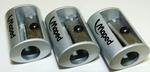 Puntenslijper aluminium