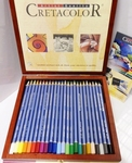 kleurpotloden Cretacolor Marino