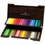 Faber Castell-polychromos 120 kleuren