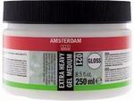 Amsterdam Extra heavy gel medium Glans 250 ml