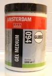 Amsterdam gel medium glans  1000ml