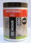 Amsterdam gel medium matt 1000ml
