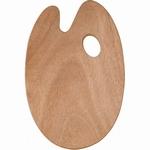 Schilderspallet-hout-Ovaal