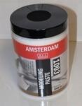 Amsterdam modelleerpasta