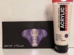 Parel violet 120 ml