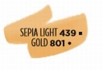 Sepia Light 439