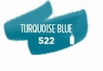 Turkoois blue 522