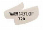 Warmgrijs licht 728