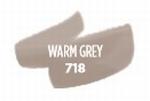 Warmgrijs 718