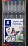 Fineliners 0,5mm