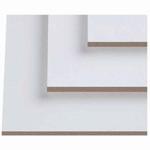 Canvasboard MDF 24x30cm