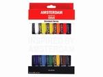 Amsterdam acrylverf set