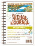 Mix media journal 14x20,3cm