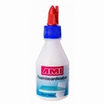 Foamboard lijm 100ml