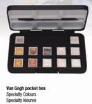 van Gogh pocketbox special kleuren